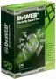 Dr. Web® Security Space PRO, картонная упаковка, на 12 месяцев,  на 2 ПК