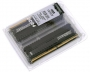 Crucial, BLE4C4G4D26AFEA, Crucial 16GB Kit (4GBx4) DDR4 2666 MT/s (PC4-21300) CL16 SR x8 Unbuffered