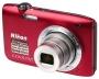 "Nikon Coolpix S2800 Red (20MPix, 5152x3864, 5xZoom, F3.2 - F6.5, LCD2.7"", SD/SDHC)"