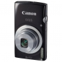"Canon Digital IXUS 145 Black (16MPix, 4608x3456, 8xZoom, F3.20 - 6.90, SD/SDHC, LCD2.7"")"