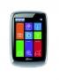 MP3-Плеер 8Gb Ritmix RF-8300, black, (2,4 TFT сенсорный, эквалайзер, диктофон, FM-радио, microSD, 12