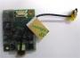 Anatel Dial-Up модуль AC:3652B-RD02D330 REN 0.1, E93908 +кабель