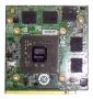 nVIDIA G86-770-A2, 512Mb, видеокарта ноутбука
