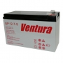 Ventura GP 12-7-S (12V 7Ah), аккумуляторная батарея