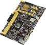 ASUS, B85M-K, MB ASUS B85 s1150 (Core™ i3/i5/i7) 2xDDR3 DIMM(16Gb, 1600), VGA(D-Sub, DVI),1xPCI-E x1