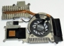 Acer Aspire 5920 5920G CPU Cooling Fan & Heatsink FOXCONN FOX3LZD1TATN00070917
