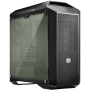 Cooler Master, MCA-C3P1-KGW00, Cooler Master Tempered glass side panel for MasterCase 3