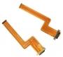Шлейф для ASUS Transformer TF300 TF300T USB для порта зарядки, Dock Connector Flex, ориг.