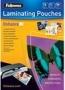 Плёнка для ламинирования А4, 100 мик, Office Kit 100 шт. (PLP10623), 216х303