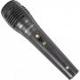 Defender 64129, Микрофон караоке Defender MIC-129 черный, кабель 5 м