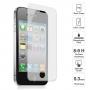 Защитное стекло для iPhone 4/4S (тех пак)