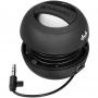 Defender 65551, Акустическая система Defender Soundway черный, портативная, 2 Вт