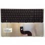 Клавиатура для ноутбука Packard Bell Q5WS1