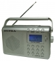 Supra ST-116 Black Радиоприемник