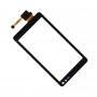 Тачскрин для Nokia N8 в рамке (черный)