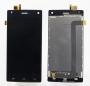 Дисплей FLY FS452 (Nimbus 2)+тачскрин (черный)