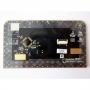 HP тачпад Synaptics TM1397 тачпад для HP G62,  с кнопками (P/N: 01013JT00-388-G), с разбора