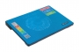 "STM IP5 Blue, Подставка для ноутбука STM IP5 Blue (15,6"", 1x(160x160), 2xUSB, 4 LED backlight, Black"
