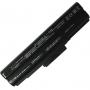 Aккумулятор для ноутбука Sony 5200mAh для VGP-BPS13/S, VGP-BPS13A/S, VGP-BPS13S