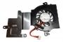 Samsung система охлаждения BA62-00495B для NP-N150-KA02RU