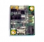 Anatel B93M1016-F Dial-Up модуль IC: 4005B-ATHENS REN 0.1, e252809