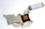 Dell радиатор AVC CN-OUW523-72444-7A6-4067 для Dell Inspiron 1501 6400