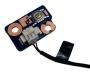 Samsung BA92-09693A кнопка включения питания для ультрабука NP-535U3C