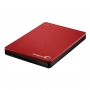 "Seagate, STDR2000203, HDD Seagate USB3.0 2Tb 2.5"" External Backup Plus Portable Red"