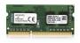 Модуль памяти SO-DIMM DDR3 2GB PC12800 (1600) Kingston (KVR16S11S6/2)