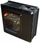 Cougar, 6GR1, Сase Cougar Evolution, Full ATX , w/o PSU, 2xUSB3.0, 2xUSB2.0, Black, 2x12cm fan.