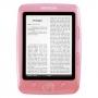 """Bookeen Cybook Opus 5"""",розовый"""