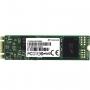 Transcend, TS256GMTS800, Transcend SSD M.2 SATA3, 256GB MTS 800 series (22x80mm) R/W: 560/300