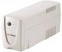 CyberPower V 500E White, Линейно-интерактивный ИБП(line-interactive).Мощн-500VA/240W,диап напряжен-1
